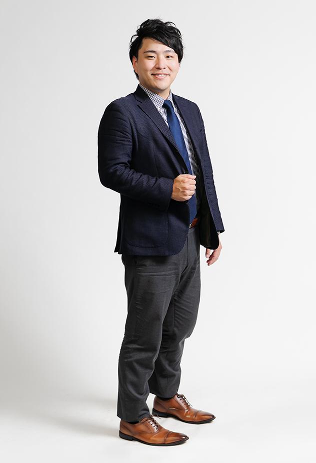 田中 翔太郎
